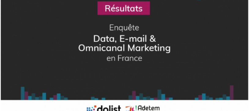 Les pratiques Data, E-mail Marketing analysées par DOLIST